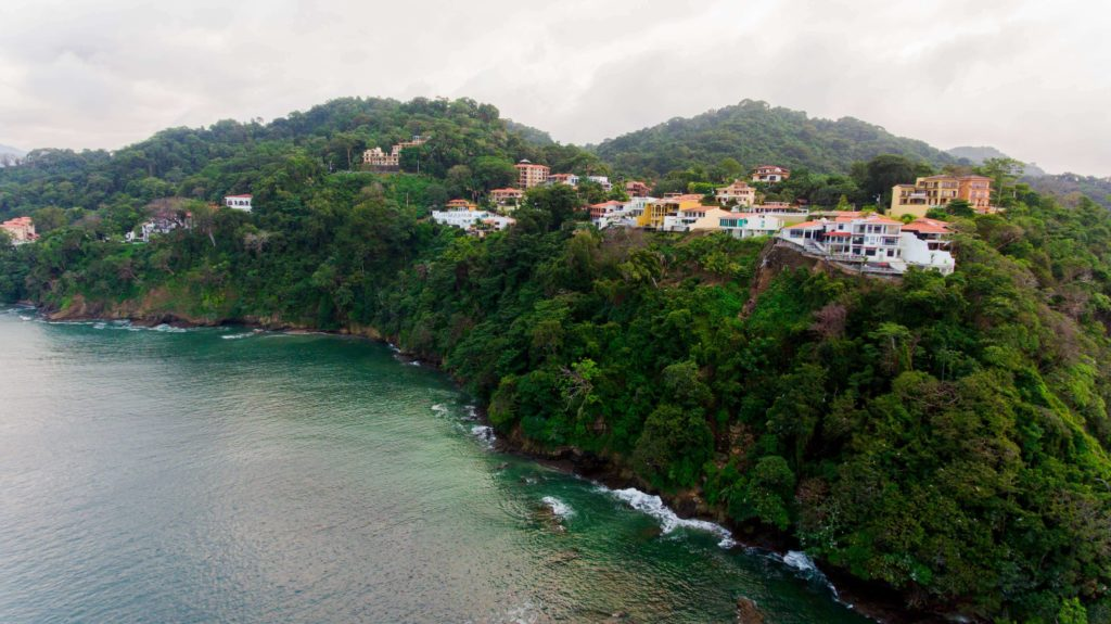 land for sale central america